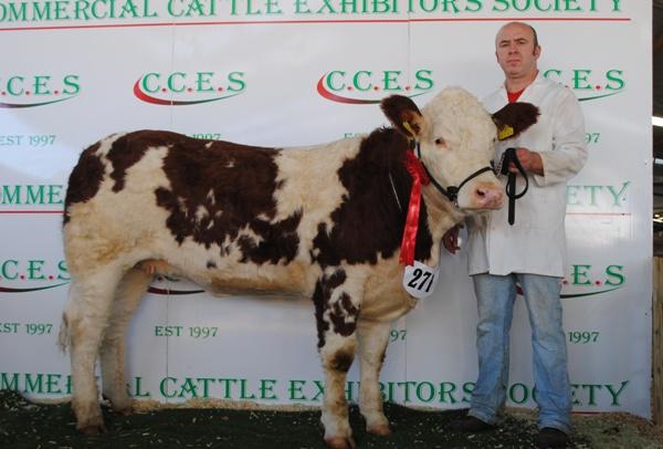 CCES_Class_Winner_Declan_Oates