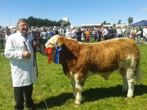Oldcastle'16 Res Champ Dermotstown G Mac