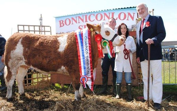 Bonniconlon Champion 'Corbally Eires VIP'