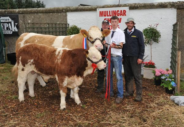 Mullingar Champ 'Clonagh Dora The Explorer'